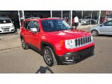 Photo 2015 Jeep Renegade 1.4 Tjet LTD
