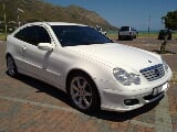 Photo 2004 Mercedes Benz C230K Coupe, Face Lift,...