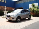 Photo 2017 Datsun GO 1.2 lux (ab)