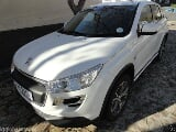 Photo 2012 Peugeot 4008 4 x 4 Auto for Sale in Cape...