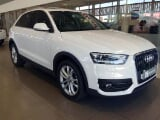 Photo 2015 Audi Q3 2.0 TDI (Used)