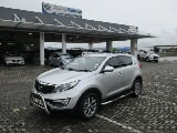Photo 2014 Kia Sportage 2.0 auto