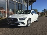Photo 2020 mercedes cla 200 7g-dct