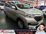 Photo 2016 Toyota Avanza 1.5 SX for sale!