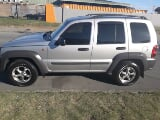 Photo Jeep cherokee 2002