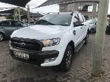Photo 2017 ford ranger wildtrak 3.2 tdci diesel auto...