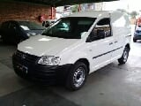 Photo 2010 Volkswagen VW Caddy 1.6i For Sale...