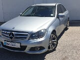 Photo 2013 Mercedes-Benz C 200 CGI BlueEFFICIENCY...