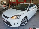 Photo 2010 Ford Focus ST 5-door