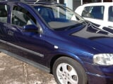 Photo 2002 Opel Astra 1.8 - 16V Stationwagon KM 42000