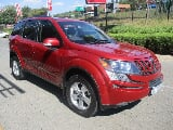 Photo 2015 Mahindra XUV500 W6 4x2 for sale!