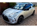 Photo 2014 Citroen DS3 1.6 e-HDi Sport Pack (75000Km,...