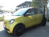 Photo 2016 smart forfour 52kw proxy mt