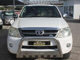 Photo Toyota Fortuner V6 4.0 4x4 automatic 2006