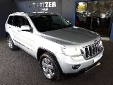 Photo 2013 Jeep Grand Cherokee 5.7L V8 Overland