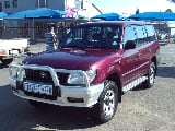 Photo 1998 Toyota Prado STD V6 A/T for sale!