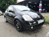 Photo Black citroen 1.4I VTR with 200000km available...