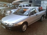Photo 2006 Proton Arena 1.5i, Silver with 152000km...