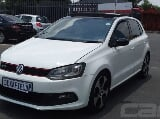 Photo 2014 Volkswagen Polo GTI for sale