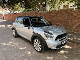 Photo 2014 MINI Cooper S Countryman Steptronic for sale!