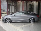 Photo 2013 Mercedes-Benz CLA 220 CDI AMG 7G-DCT