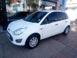 Photo 2014 Ford Figo 1.4 Ambiente for sale!