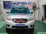 Photo 2019 JAC T6 1.9TDi Lux 4X4 Double Cab