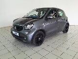 Photo 2016 smart forfour proxy