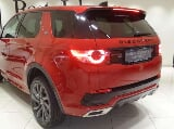 Photo Land Rover Discovery Sport HSE TD4 2019