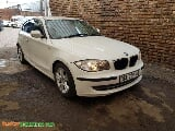 Photo 1993 BMW 116i 1,6 used car for sale in Aliwal...
