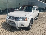 Photo Nissan NP300 33-I 4X4 AUTO