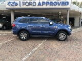 Photo 2018 Ford Everest
