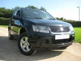 Photo 2008 Suzuki Grand Vitara Johannesburg, Gauteng...