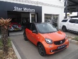 Photo 2017 smart forfour 1.0 prime for sale!