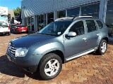 Photo 2015 Renault Duster 1.5 dCi Dynamique 4x4