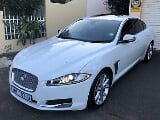Photo Jaguar XF For Sale