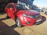 Photo JMC Landwind 2.0 Lux, red with 33000km, for sale!