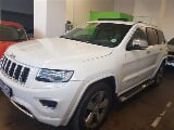 Photo 2015 Jeep Grand Cherokee 3.6 Limited 4x4 AT