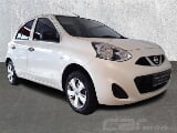Photo 2020 Nissan Micra Active 1.2 Visia for sale