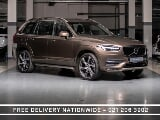 Photo 2015 Volvo XC90 D5 R-Design AWD