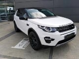 Photo 2015 Land Rover Discovery Sport 2.0 Si4 HSE (Used)