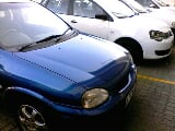Photo Opel corsa 1.6is Sport