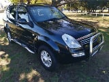 Photo 2005 SsangYong Rexton RX 290 TD AT for sale!