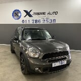 Photo GREY MINI Cooper S Countryman All4 with...