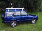 Photo 1996 Land Rover Discovery 4 x 4 300 tdi Diesel...