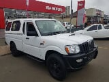 Photo 2017 Mahindra Scorpio 2.2 CRDe mHawk Single Cab