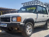 Photo 2000 Land Rover Discovery Td5 Es for sale in...