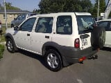 Photo Land Rover Freelander TD4 2.0 TDi Automatic for...
