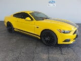 Photo 2018 Ford Mustang Coupe