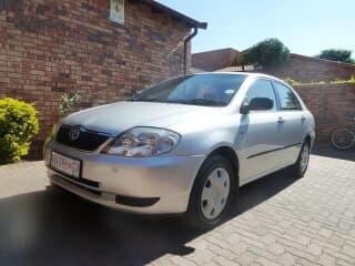 Toyota R50000 Used Cars Trovit